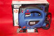 Made in the USA Master Mechanic 5 Amp Jig Saw Model 584035